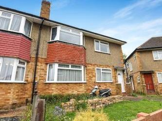Well Close, South Ruislip, Middlesex HA4