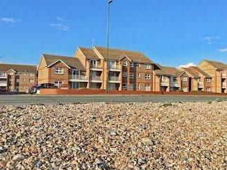 The Gilberts, Sea Road, Rustington, Littlehampton Bn16