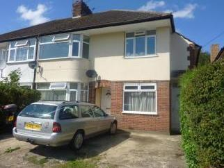 Northcroft, Slough Sl2 - Leasehold