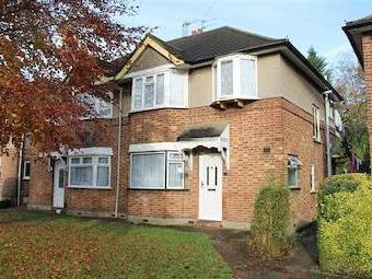 Lowther Road, Stanmore Ha7