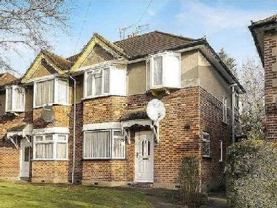 Lowther Road, Stanmore, Middlesex, HA7