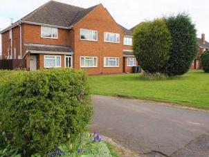 Romilly Close, Sutton Coldfield B76