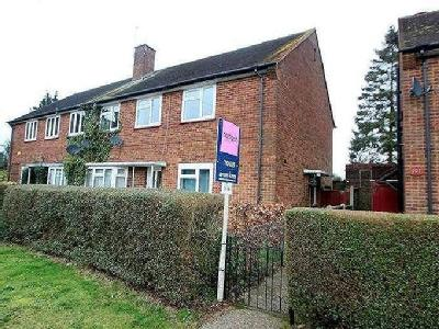 Newdigate Road East, Harefield, Middlesex, Ub9
