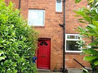 Coutts Road, Walkergate, Newcastle Upon Tyne Ne6