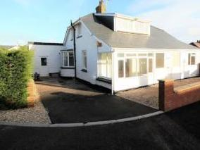 House for sale, Watchet Ta23 - Patio