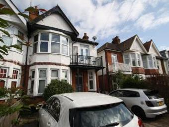 Whitefriars Crescent, Westcliff-On-Sea SS0