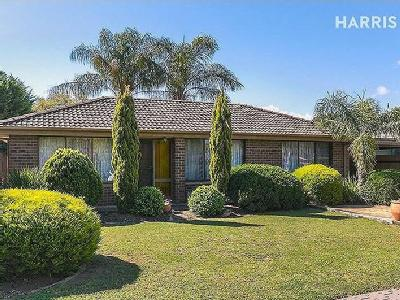 4 Hasse Court, Parafield Gardens, SA, 5107