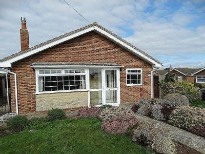Malthouse Road, Selsey, PO20 - Garage