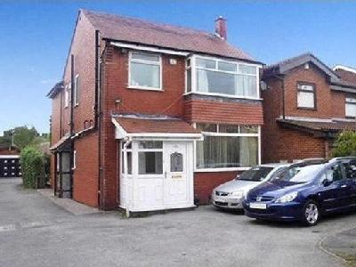 Manchester Road, Worsley, M28