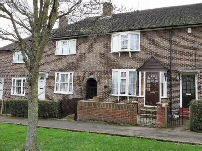 Manor Farm Drive, Chingford, E4