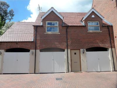 Manor View Close, Worthington, LE65