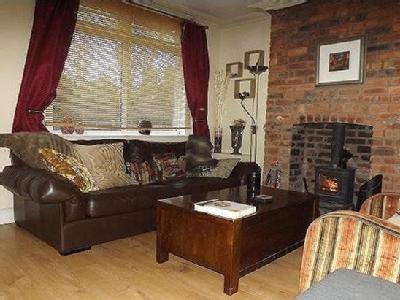 Mansfield Road, Selston, Ng16
