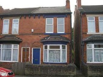 Yorke Street, Mansfield Woodhouse, Mansfield Ng19