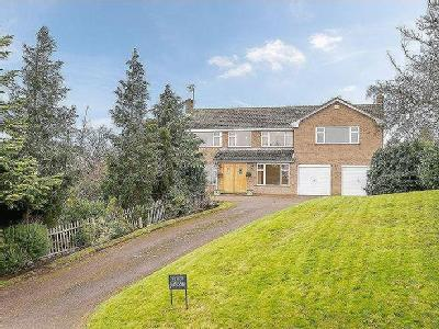 House for sale, Manthorpe - En Suite