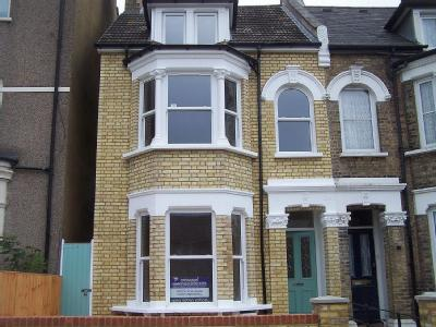 Maple Road, Penge, SE20 - Split Level