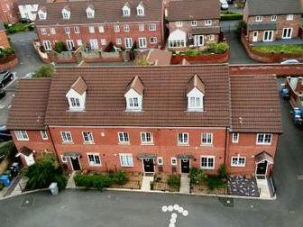 House for sale, Marland Way