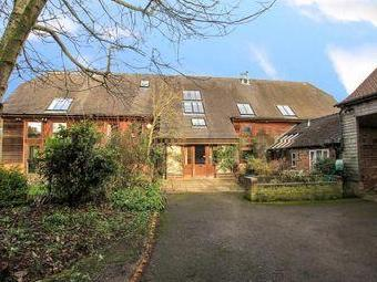 House for sale, Tring - Garden