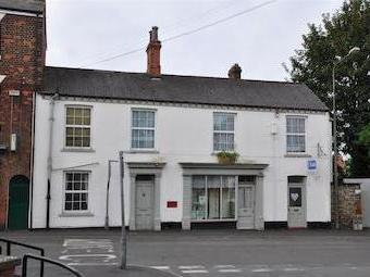 High Street, Kirton Lindsey, Gainsborough Dn21