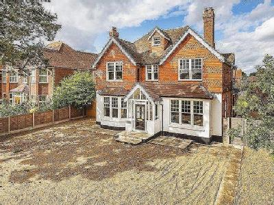 House for sale, Massetts Road
