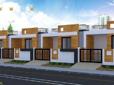 House for sale, Shubhangan - House