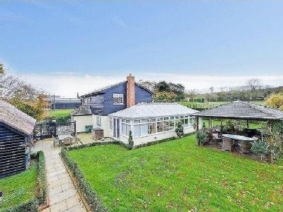 Property for sale, ME2 - Conservatory