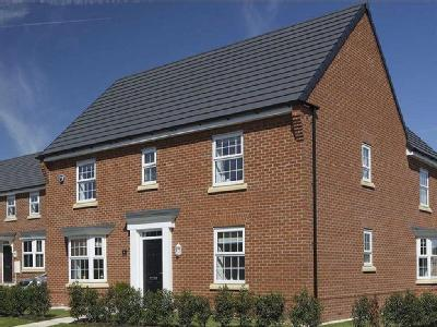 Meadow View, Maw Green Road, CW1