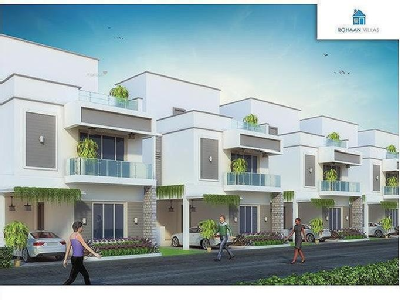 3 BHK House for sale, Rohaan Villas