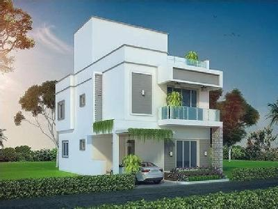 3 BHK House for sale, Project - Gym