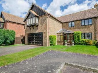Thatcher Stanfords Close, Melbourn, Royston, Cambridgeshire SG8