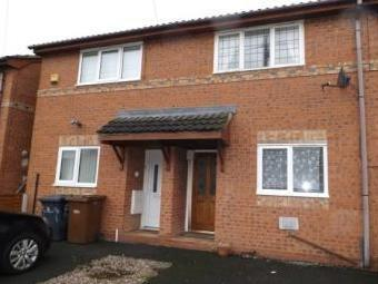 Shelley Mews, Ashton-on-ribble, Preston Pr2