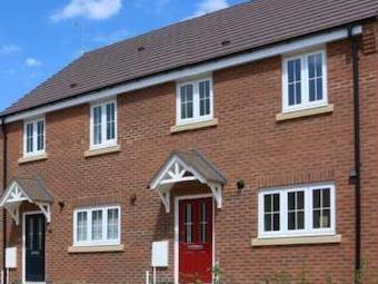 Off Winchester Road, Blaby Le8
