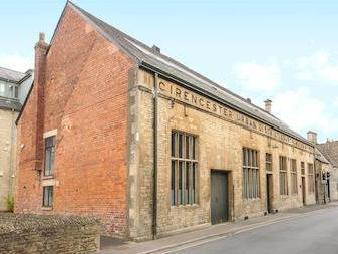The Old Water Works, Lewis Lane, Cirencester Gl7