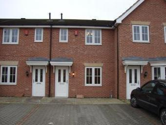 Saxby Close, Immingham DN40 - Parking