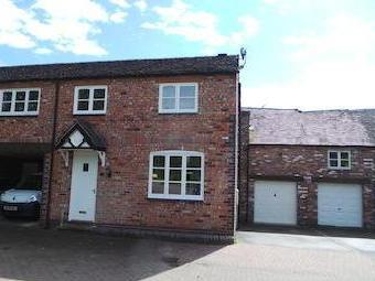 Quarry Bank Road, Keele, Newcastle-under-lyme St5