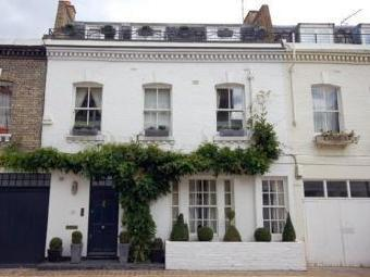 Property to let, Spear Mews Sw5