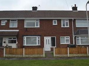 Hudson Road, Maghull, Liverpool L31