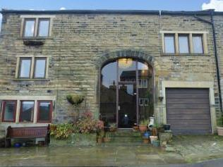 St Anns Square, Netherthong, Holmfirth, West Yorkshire Hd9