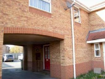 Tiffield Court, Winsford, Cheshire Cw7