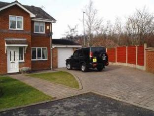 Oriole Drive, Worsley, Manchester M28