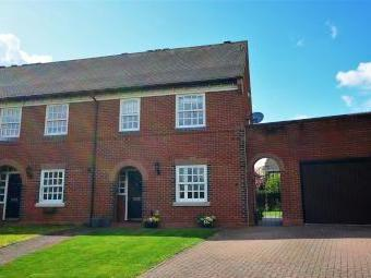 Merlin Way, Mickleover, Derby DE3