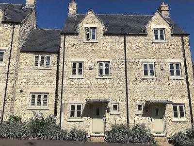 Middle Mead, Cirencester , GL7