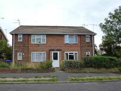 Middle Road, Lancing, Bn15