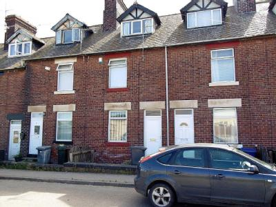 Middlecliffe Street, Little Houghton , S72