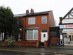 Rochdale Road, Middleton, Manchester M24