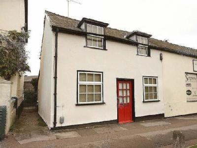 Mill Hill, Newmarket, Cb8 - Cottage