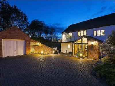 Mill House,  10 Bridle Lane, DE5