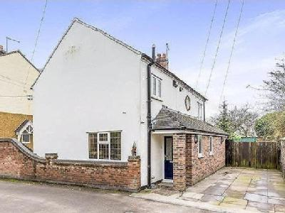 Mill Lane, Madeley, CW3 - Cottage