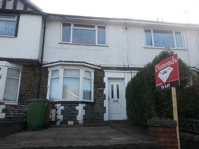 Mill Road, Caerphilly , CF83 - House