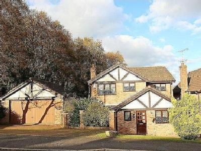 House for sale, Millers View - Garden