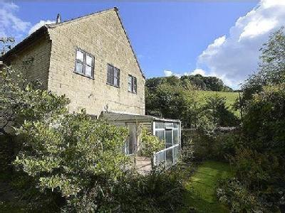 Millpond End,  Woodchester, GL5
